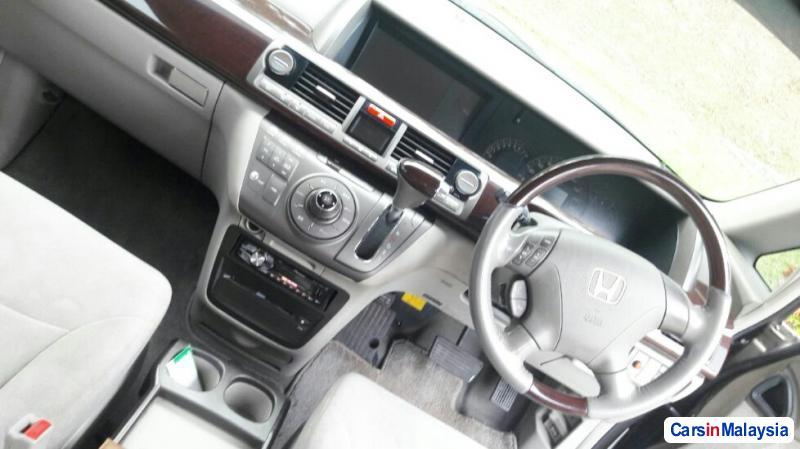 Honda Elysion Automatic 2006 in Selangor - image