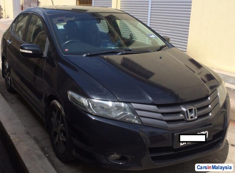 Honda City 1.5-LITER ECONOMY SEDAN Automatic 2012 in Malaysia - image
