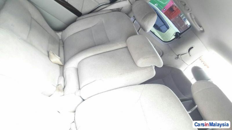 Honda Elysion Automatic 2006 in Malaysia - image