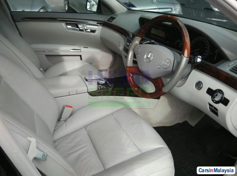 Mercedes Benz S300L Automatic 2011 in Penang - image