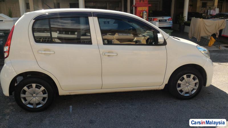 Perodua Myvi Automatic 2012 in Selangor