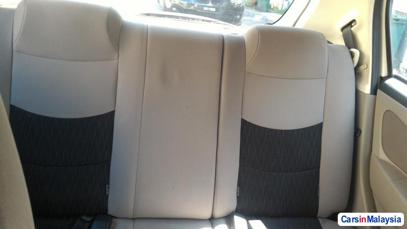 Picture of Perodua Myvi Automatic 2012 in Malaysia