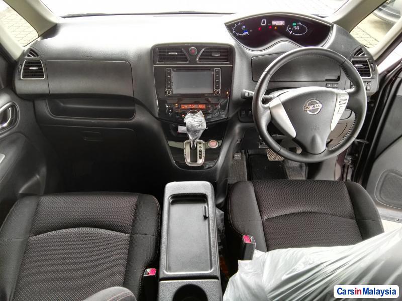 Nissan Serena Automatic in Penang