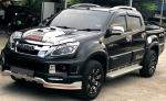 ISUZU D-MAX 2.5L AT 4X4 DIESEL SAMBUNG BAYAR DMAX CONTINUE LOAN
