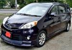 Perodua Alza 1.5 (A) Premium Spec Sambung Bayar Car Continue Loan Automatic 2013
