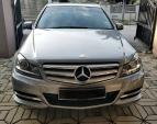 MERCEDES BENZ C250 CGI AUTO SAMBUNG BAYAR CAR CONTINUE LOAN