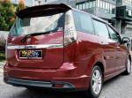 PROTON EXORA CFE 1.6 BOLD TURBO SAMBUNG BAYAR CAR CONTINUE LOAN