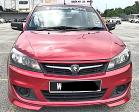 PROTON SAGA FLX PLUS 1.3 AUTO SAMBUNG BAYAR CAR CONTINUE LOAN