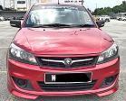 PROTON SAGA FLX PLUS 1.3 AUTO SAMBUNG BAYAR CAR CONTINUE LOAN