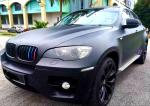 BMW X6 3.0AT LUXURY SUV SAMBUNG BAYAR CONTINUE LOAN