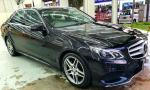 MERCEDES-BENZ E250 LUXURY SEDAN SAMBUNG BAYAR CAR CONTINUE LOAN