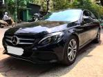 MERCEDES-BENZ C200 SAMBUNG BAYAR CAR CONTINUE LOAN