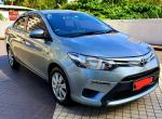 TOYOTA VIOS 1.5J AT SAMBUNG BAYAR CAR CONTINUE LOAN