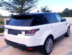 RANGE ROVER SPORT 3.0AT SUV SAMBUNG BAYAR CAR CONTINUE LOAN