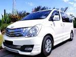 HYUNDAI GRAND STAREX ROYALE SAMBUNG BAYAR CONTINUE LOAN