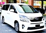 VELLFIRE GOLDEN EYE 2.4 SAMBUNG BAYAR CAR CONTINUE LOAN
