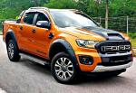 FORD RANGER T7 2.0L 2WD SAMBUNG BAYAR CAR CONTINUE LOAN