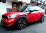 MINI COUNTRYMAN 1.6AT SUV SAMBUNG BAYAR CAR CONTINUE LOAN
