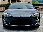 TOYOTA 86 GT 2.0 MT SPORT SAMBUNG BAYAR CAR CONTINUE LOAN