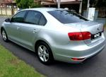 Volkswagen Jetta 1.4 (A) TSI Turbo Sambung Bayar/ Car Continue Loan Automatic 2016