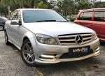 MERCEDES-BENZ C180 CGI AUTO SAMBUNG BAYAR CAR CONTINUE LOAN