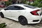 HONDA CIVIC FC 1.8 AUTO SAMBUNG BAYAR CAR CONTINUE LOAN
