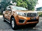 NISSAN NAVARA VGS NP300 2.5SE AT SAMBUNG BAYAR CAR CONTINUE LOAN