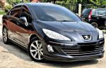 PEUGEOT 408 1.6L (A) TURBO SAMBUNG BAYAR CAR CONTINUE LOAN