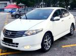 HONDA CITY 1.5 AT I-VTEC SAMBUNG BAYAR CONTINUE LOAN
