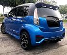 PERODUA MYVI ADVANCE 1.5 AT SAMBUNG BAYAR CAR CONTINUE LOAN