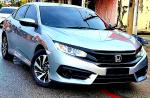HONDA CIVIC FC 1.8AT I-VTEC SAMBUNG BAYAR CAR CONTINUE LOAN