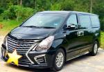 STAREX ROYALE 2.5L AUTO MPV SAMBUNG BAYAR CAR CONTINUE LOAN