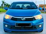 PERODUA BEZZA 1.3 AT X SPEC SAMBUNG BAYAR CAR CONTINUE LOAN
