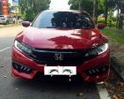 HONDA CIVIC FC 1.5AT TCP TURBO SAMBUNG BAYAR CAR CONTINUE LOAN