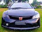 HONDA CIVIC FD 2.0L AT SAMBUNG BAYAR CAR CONTINUE LOAN