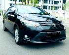 TOYOTA VIOS 1.5E KERETA SAMBUNG BAYAR CAR CONTINUE LOAN