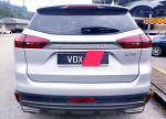 PROTON X70 TGDI 1.8AT SUV SAMBUNG BAYAR CAR CONTINUE LOAN