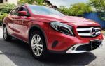 MERCEDES-BENZ GLA250 2.0AT SUV CONTINUE LOAN KERETA SAMBUNG BAYAR