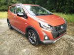 NEW PERODUA AXIA 1.0 STYLE (A) WITH 3 YEAR FREE ROADTAX