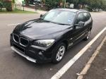 2011 BMW X1 2.0 sDrive18i (CKD) (A)