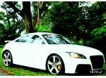 Audi TT Automatic 2008