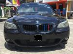 BMW E60 525i AT MSPORT SAMBUNG BAYAR CAR CONTINUE LOAN
