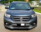 HONDA CR-V 2.0 A 4WD SUV SAMBUNG BAYAR CAR CONTINUE LOAN