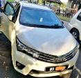 TOYOTA ALTIS 1.8G AUTO SAMBUNG BAYAR CAR CONTINUE LOAN