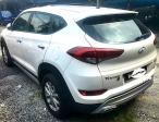 HYUNDAI TUCSON 2.0 EXECUTIVE SPEC SUV SAMBUNG BAYAR CONTINUE LOAN