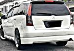 MITSUBISHI GRANDIS 2.4 FAMILY MPV SAMBUNG BAYAR CAR CONTINUE LOAN