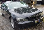 BMW 745i 4.3-LITER AUTO VIP LUXURY LIMOUSINE TIP TOP CONDITION