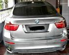 BMW X6 3.0 XDRIVE TWIN TURBO SAMBUNG BAYAR CAR CONTINUE LOAN
