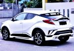 TOYOTA CH-R 1.8 AT SUV SAMBUNG BAYAR CAR CONTINUE LOAN