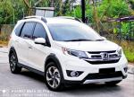 HONDA BRV 1.5 AT I-VTEC SUV SAMBUNG BAYAR CAR CONTINUE LOAN